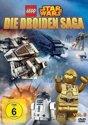 LEGO Star Wars - Die Droiden Saga (Import)