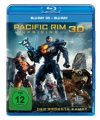 Pacific Rim: Uprising 3D + 2D/2 Blu-ray