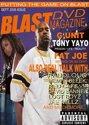 Blast Dvd Magazine -Sept