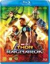 Thor Ragnarok (blu-ray) (Import met NL)