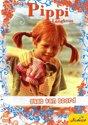 Pippi Langkous - Gaat Van Boord