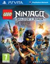 LEGO, Ninjago 3, Shadow of Ronin PS Vita