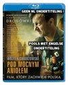 Pod Mocnym Anio�em (Aka The Mighty Angel) [Blu-ray]