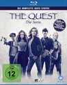 Quest - Die Serie Staffel 1/2 Blu-ray