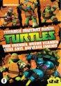 Teenage Mutant Ninja Turtles  - Oude Vrienden, Nieuwe Vijanden