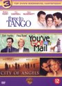 Three To Tango / You've Got Mail / City Of Angels (3DVD)