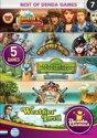 Best Of Denda Games 7 - Windows