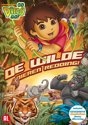 Go Diego Go - De Wilde Dieren Redding