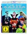 Hotel Transsilvanien 2 (3D & 2D Blu-ray)