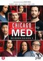 Chicago Med - Seizoen 3