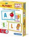 Afbeelding van het spelletje Clementoni het Alfabet