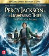 Percy Jackson & The Lightning Thief (Blu-ray+Dvd Combopack)