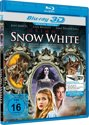 Grimm's Snow White (3D Blu-Ray)