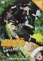 Naruto Unleashed Seizoen 8