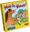 Spel - Hop in galop! (Nederlands) = Duits 4321 - Frans 5445