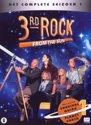 3rd Rock From The Sun - Seizoen 1 (4DVD)