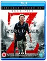 World War Z [Blu-ray] (Import)