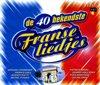 40 Bekendste Franstalige Liedjes