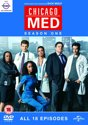 Chicago Med - Season 1 [DVD] (import)