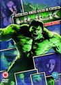 Incredible Hulk-Reel Her.