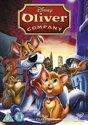 Animation - Oliver & Company