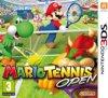 Mario Tennis Open - 2DS + 3DS