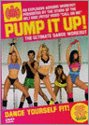 Pump It Up-The Ultimate