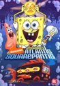 SpongeBob SquarePants - SpongeBob's Atlantis Squarepantis