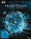 Prometheus (2D & 3D Blu-ray)