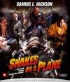 SNAKES ON A PLANE (BD)NL