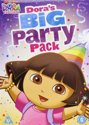 Dora The Explorer: Dora'S Party Box