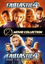 Fantastic 4/Fantastic 4: Rise Of The Silver Surfer