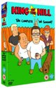 King Of The Hill - Season 2 (Import)