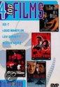 4 Top Films op 1 DVD: The Art of A Bullet / Double Deception / Redline / Crime Partners