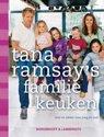 Tana Ramsey's familie keuken