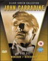 John Carradine Silver  Screen Coll.// Monsoon / Bluebeard