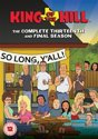 King Of The Hill S13