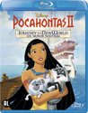 Pocahontas II: Journey To A New World (Blu-ray)