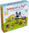 Afbeelding van het spelletje Woezel & Pip Tikkertje Spelen Kinderspel