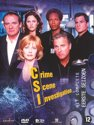 CSI: Crime Scene Investigation - Seizoen 1