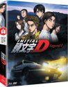 INITIAL D : Legend 1 - Coffret Collector DVD/Blu-Ray : Blu Ray