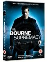Bourne Supremacy + Book