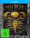 The Mummy Returns (2001) (Blu-ray im Steelbook)