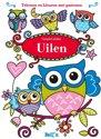Afbeelding van het spelletje Creatief Atelier - Uilen