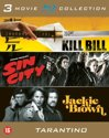 Kill Bill/Sin City/Jackie Brown