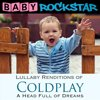 Lullaby Renditions of Coldplay: A Head Full Of Dreams