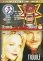 Return Of The Killer Tomatoes / Man Trouble (2DVD)