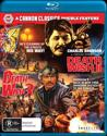 Death Wish 2/ Death Wish 3 (Import)
