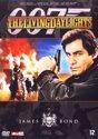 James Bond - Dvd Living Daylights -