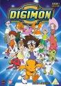Digimon: Digital Monsters Seizoen 1 (import zonder NL)